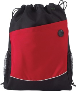 Recycled Polyester Cinch Pack