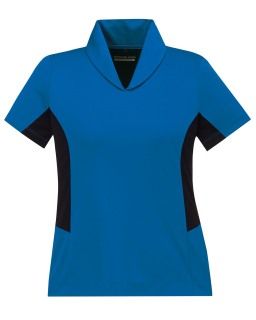 New Rotate Ladie's Utk Cool.Logik™ And Quick Dry Performance Polo