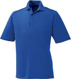 Shield Men's Eperformance Snag Protection Short Sleeve Polo