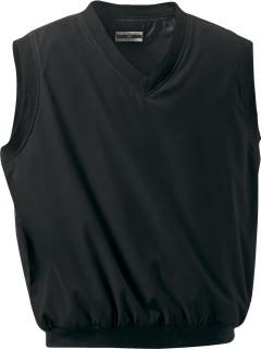 Men's M•I•C•R•O Plus Vest With Pockets And Teflon