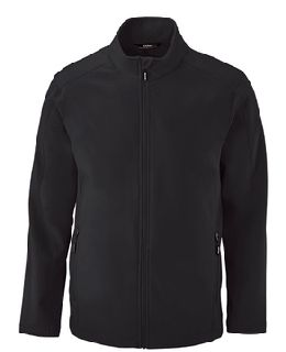 88184T Cruise Core365™ Men's 2-Layer Fleece Bonded Soft Shell Jacket
