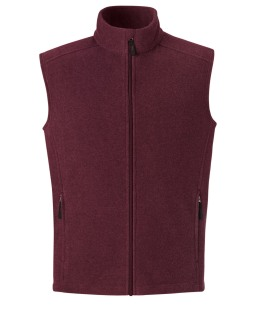 88191 New Journey Core 365tm Men's Fleece Vests