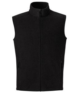 88191T New Journey Core 365tm Men's Fleece Vests