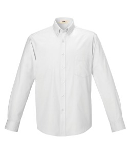 88193T New Operate Core 365tm Men's Long Sleeve Twill Shirts