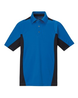 New Rotate Men's Utk Cool.Logik™ And Quick Dry Performance Polo