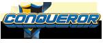 Conqueror by Leventhal Ltd.