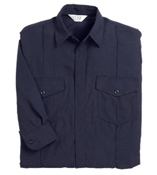 Lion Long Sleeve Uniform Shirt