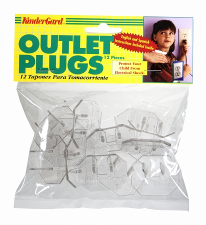 Outlet Plugs