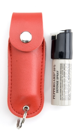 Leather Plus Model with key ring/ 11 grams