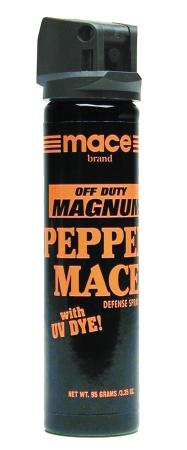 Pepper Mace  MKIV  95 grams   (tubes)