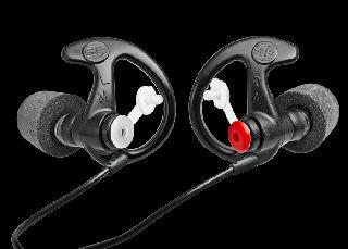 EP7 Sonic Defenders® Ultra Filtered Foam-Tipped Earplugs