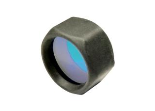"""Blue Filter for 1.125"""" Diameter Bezels"""