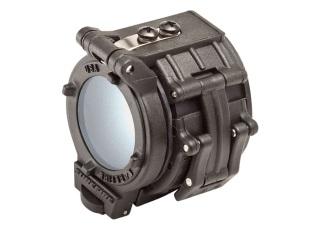 """FM44 Diffuser For 1.37"""" Diameter Bezels"""