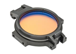 HellFighter® Amber Filter