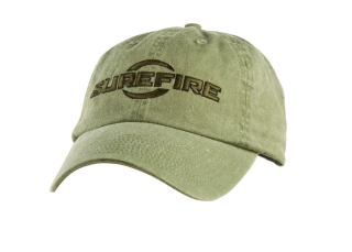 Olive SureFire® Adjustable Cap