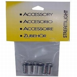 """""""N"""" Cell batteries """" 6 pack"""