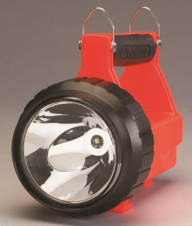 Fire Vulcan LED Rechargeable Lantern
