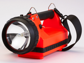 FireBox Rechargeable Lantern