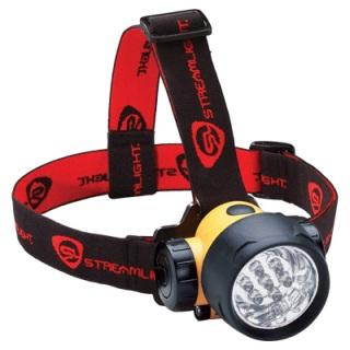 Septor Headlamp